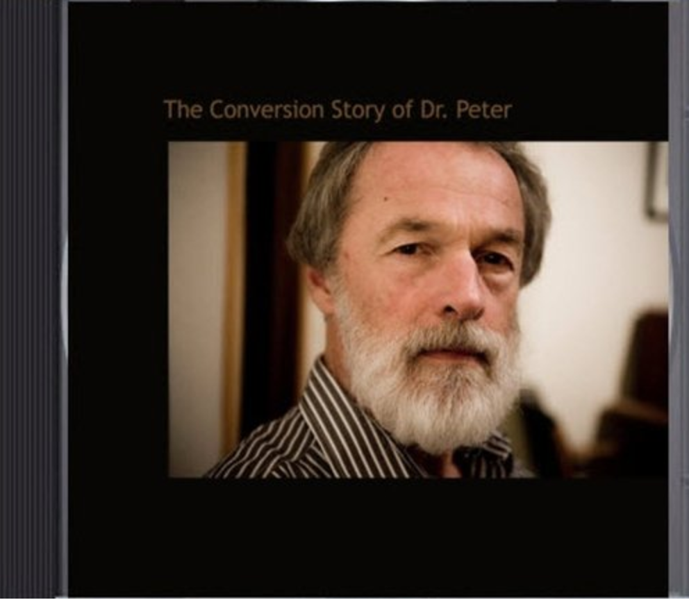 Dr. Peter Integrative Counseling